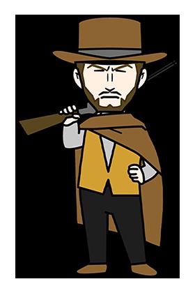 開拓者タイプ